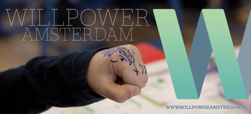 Willpower Amsterdam & Bureau Asri