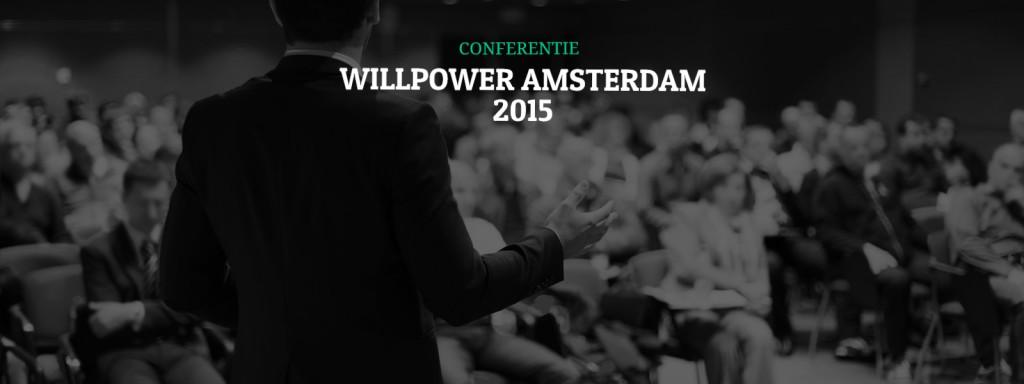 Willpower Amsterdam - Bureau Asri
