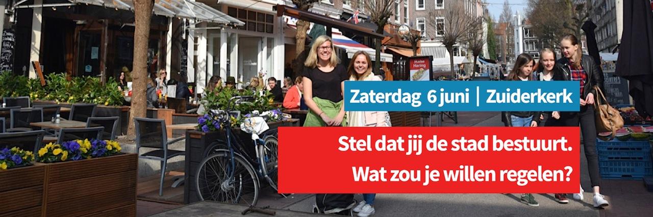Bureau Asri - Burgertop Amsterdam